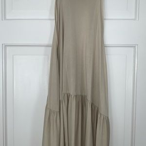 Urban Outfitters Long Halter neck soft tank